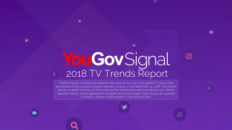 2018 TV Insights Cover